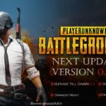 PUBG Mobile 0.12.0 Update Arriving Next Week With Spectate Mode, Darkest Night Mode and More