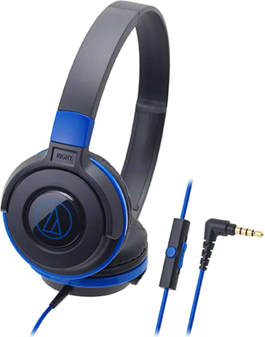 Audio Technica ATH-S100iS Wired Headset With Mic Rs. 699