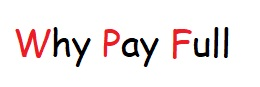 Why Pay Full