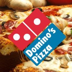 Dominos Offer