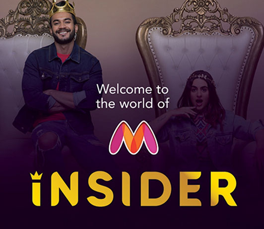 What is Myntra Insider Points and How to use them?
