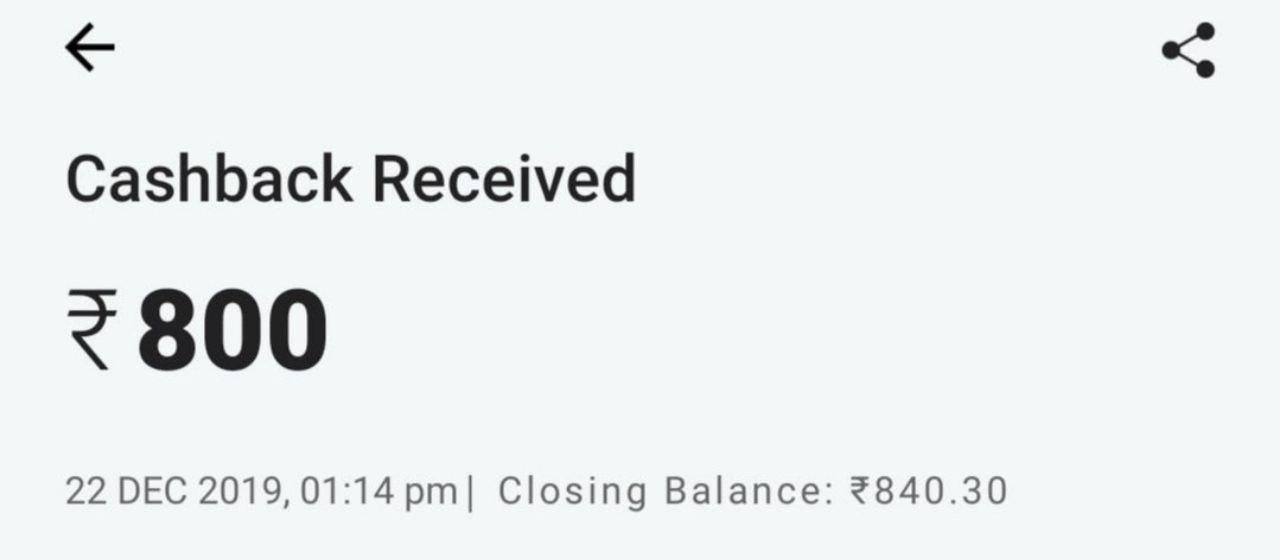 Times Prime Loot : Get 100% cashback up to 1000 on payment via Payzapp