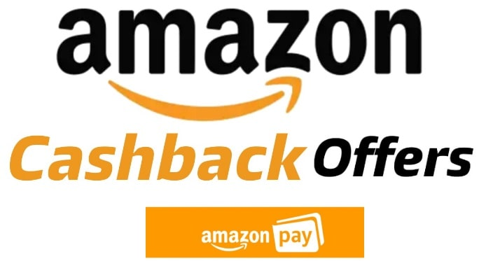 Amazon: Rs.400 Cashback on Rs.500 or Rs.600 Cashback on Rs.1000 is FASHION ORDER [ Account Specific ]