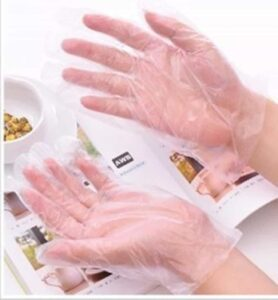 Rudham Disposable Gloves