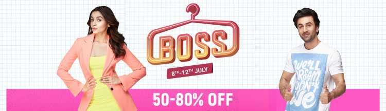 boss sale flipkart deals - whypayfull