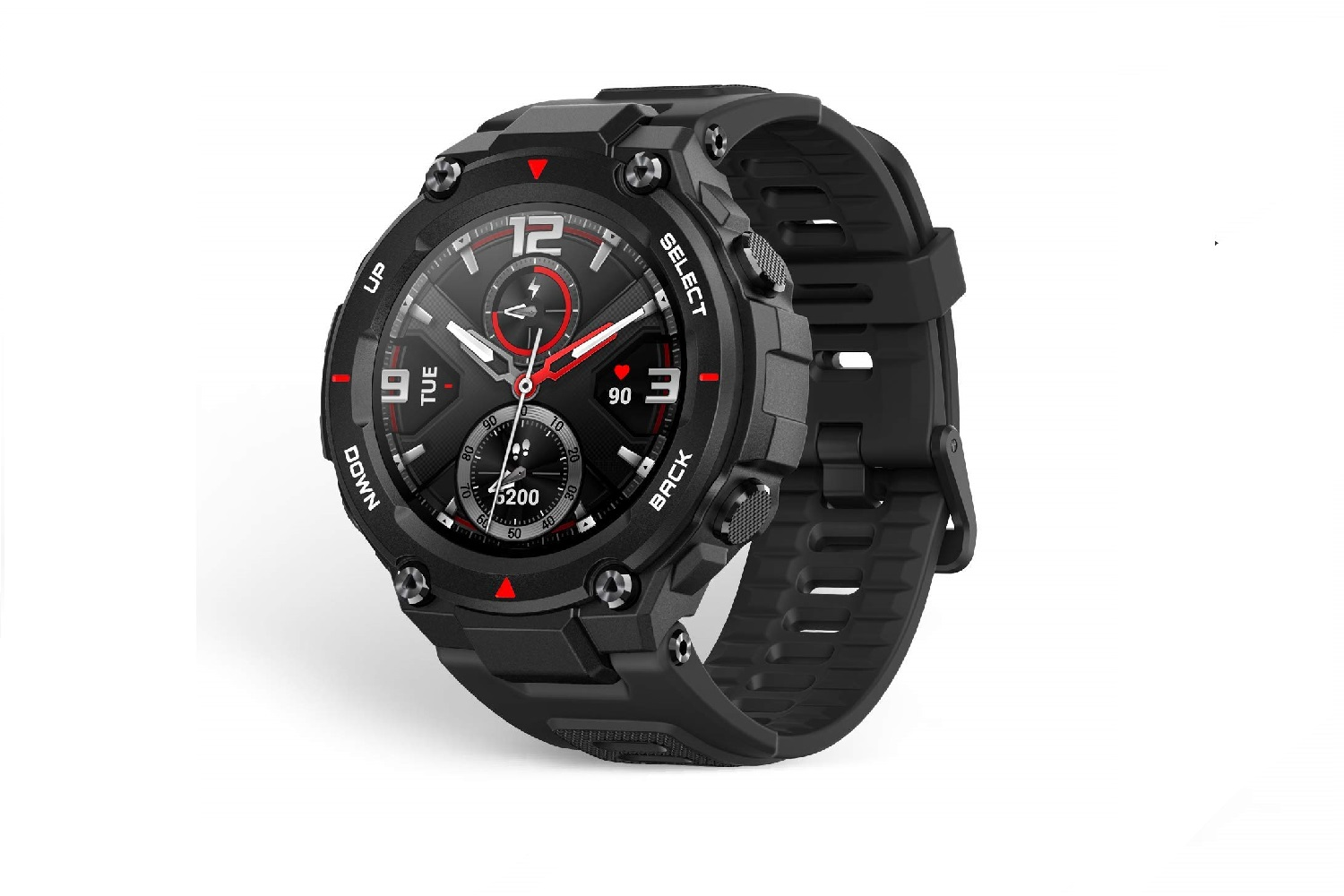 Huami Amazfit T-Rex Smart Watch – Price, Features, Review