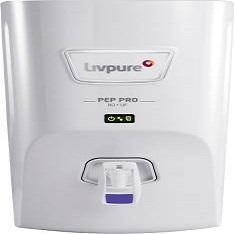 Livpure Water Purifier