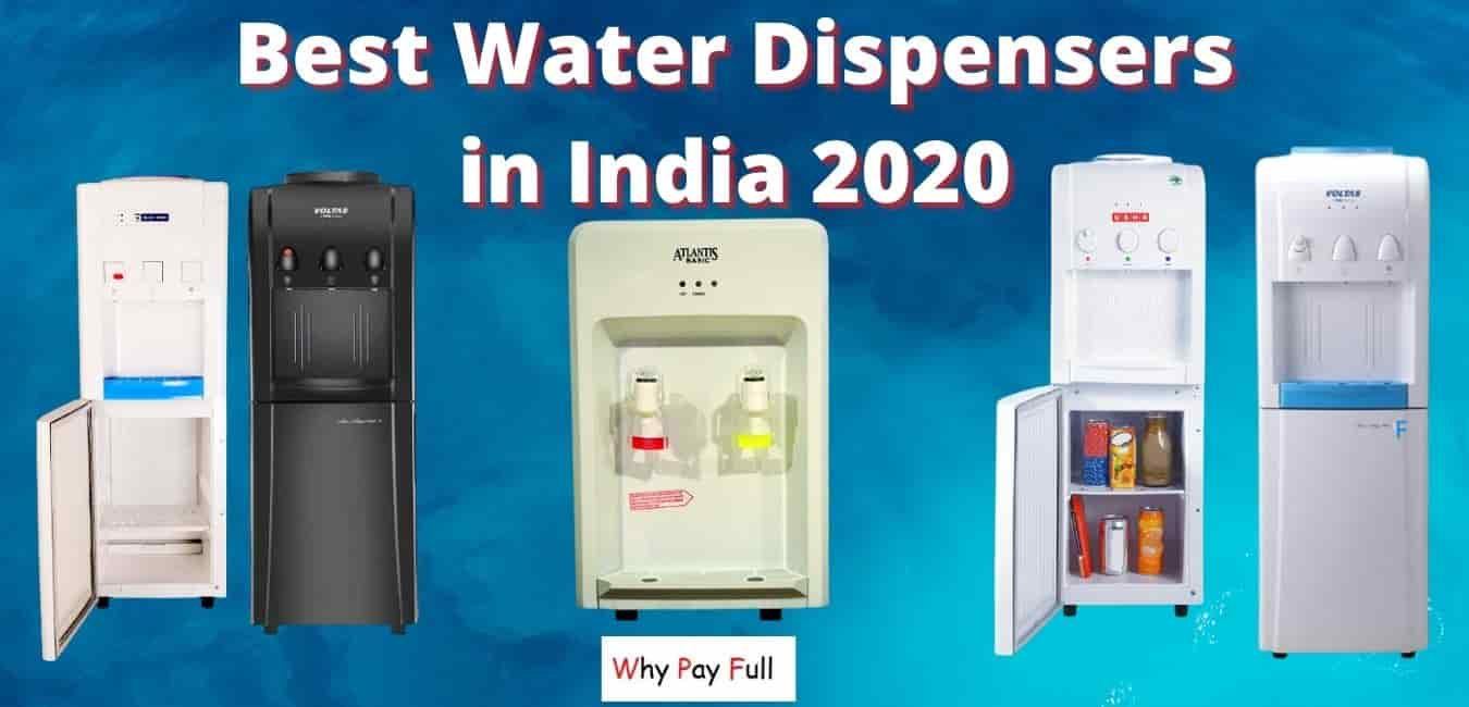 Best Water Dispensers In India 2020