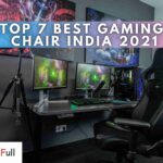 Top 7 Best Gaming Chair India 2021 – Gamers Choice