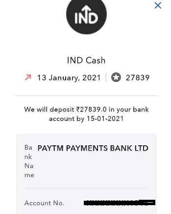 IND Money App – Get ₹700 Free Directly in Bank + ₹500/Refer