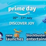 Amazon Prime Day Sale 26-27 July 2021 | All offers